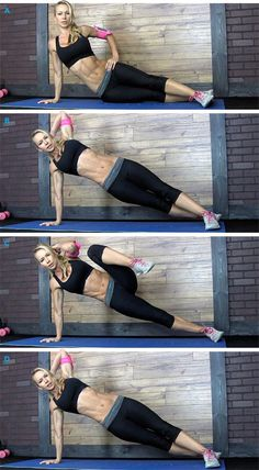 Zuzka Light's Six-Pack Ab Secrets. Superfeature Part 2 ... and we definitely need Part 2.