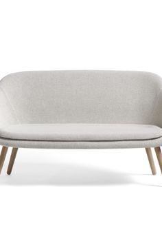 """About a Longe Sofa"" von Hay"