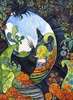Alina Chau, Alice's Adventures in Wonderland