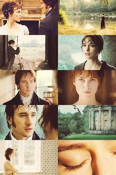 Pride and Prejudice ❤