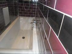 Perfect bathroom finish - http://www.hammersnspanners.com/bathroom-fitter-glasgow.html