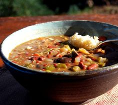 Vegan Gumbo, Fat-Free and Gluten-Free - Holy Cow! Vegan Recipes