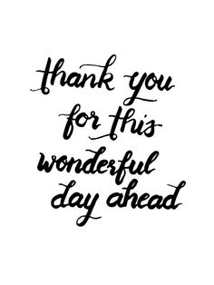Click to see 'wonderful day' on Minted.com