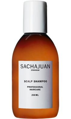 Scalp Shampoo by Sachajuan is amazing! Have dandruff or oily hair?-- This is your shampoo!!! Just bought for my teenage daughter and it transformed her hair.
