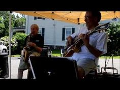 """Entertainment Consultants and Music New Jersey """"But Not For Me,""""  Gershwin tune performed by Joe Verrusio and Bob Miller. Contact info:      ecmusicnj@gmail.com     or  Phone: (908)464-0038   or  (908)451-1955.  But Not For Me, Bob M. & Joe V., Entertainment Consultants,Music New J..."""