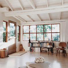 A Joyful Journey — Serena Mitnik-Miller Interior Architecture, Interior And Exterior, Interior Design, Loft, New Room, Home And Living, Decoration, Living Spaces, Sweet Home