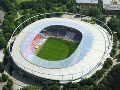 AWD-Arena, Hannover