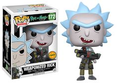 Cartoon Network Enterprises Names Funko Master Toy Licensee Partner for Hit Adult Swim Series Rick and Morty Overview: Cartoon Network Enterprises is broadening its licensing program around popular Adult Swim brand Rick and Morty by expanding its partnership with Funko, the world's leading creator of pop culture collectibles. The company has been named master toy partner for Rick and Morty, and will help bring the critically acclaimed animated series to life with the introduction of a vast…