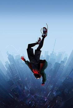 Spiderman - Marvel Wallpapers HD For iPhone/Android Marvel Art, Marvel Heroes, Marvel Avengers, Animes Wallpapers, Live Wallpapers, Phone Wallpapers, Spiderman Kunst, Spiderman Gratis, Miles Morales Spiderman