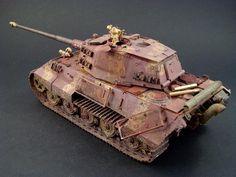 Armorama :: Ersatz Nachtjäger VI ausf B