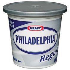 Kraft Philadelphia: Regular Cream Cheese Spread, 16 Oz