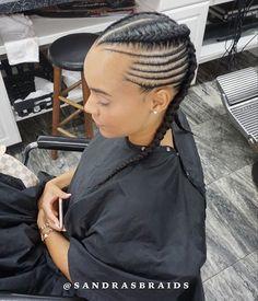 #houstonbraider #houstonstylist #cornrows #ghanabraids #feedinbraids #braids