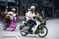 Top Gear - Vietnam Trip