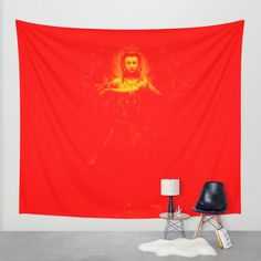 Buy Kuan Yin Love Wall Tapestry by Azima. #printmaking #wallart #sarfacedesign #compute #stationerycards #iphone #ipad #laptop #tshirts #tank #longsleeve #bikertank #hoodies #leggings #throwpillow #rectangularpillows #art #artwild#amp#artists #prints #cases #wall #shop #cases #iphone #skins #collections #wall #tshirts #azima #laptop #shop #artists #society #festival #print #artprints