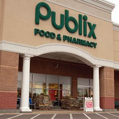 This is my HEB or Fresh & Easy of Florida.  <3 Love Publix