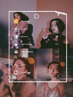 Photo Editing Vsco, Instagram Photo Editing, Vsco Pictures, Editing Pictures, Photography Filters, Photography Editing, Best Vsco Filters, Insta Filters, Vintage Filters