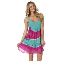 cute babydoll tank dress, women's fashion