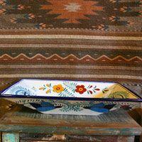 Mexican Bathroom Sinks for Sale Luxury 44 top Talavera Tile Design Ideas