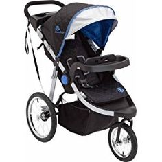 31 Best Blue Jogging Strollers Images On Pinterest