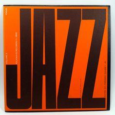 Folkways Jazz Volume 9 Piano Vinyl Record LP 1960s with insert by vintagebaronrecords on Etsy