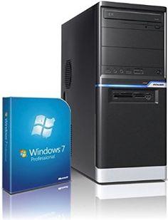 aad91d316b04d6 Shinobee PC Gamer   Multimédia - Unité centrale pour ordinateur de bureau  (Processeur AMD A8