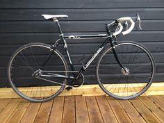 Gary Fisher SS Road Bike