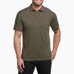 Wayfarer™ in Men's Short Sleeve Library Photo Shoot, Casual Outfits, Men Casual, Sleek Look, Classic Looks, Wayfarer, Polo Shirt, Mens Fashion, Men's Style