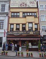 Sultanahmet Köftecisi: Fast food in Istanbul's Sultanamet neighborhood