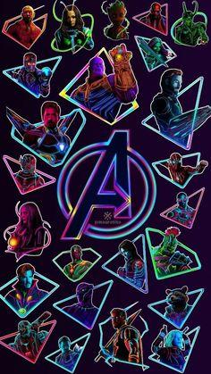 The Avengers Infinity War Wallpaper. – – – nureddin karaca The Avengers Infinity War Wallpaper. – – The Avengers Infinity War Wallpaper. Marvel Avengers, Marvel Comics, Films Marvel, Marvel Fan, Marvel Memes, Marvel Characters, Avengers Poster, Marvel Live, Marvel Tumblr