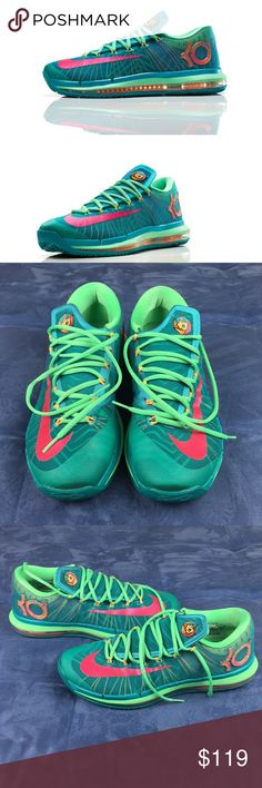 detailed look 476a1 2e78b Kevin Durant kd 6 Elite Hero Men s Shoes Size 10.5 Kevin Durant kd 6 Nike  Basketball