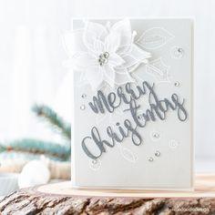 Одним двумя способами, используя красивые зимние цветы набор из новой поверить в выпуск сезона от Саймон говорит Марка. Узнайте больше об этих двух очень разных Рождественские открытки, перейдя по следующей ссылке: http://limedoodledesign.com/2016/10/winter-flowers-two-ways-blog-hop/