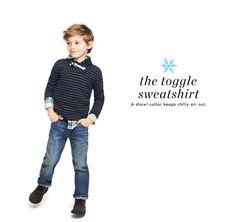 Boys' Looks We Love - Boys' Clothing, Fashion & Apparel - J.Crew