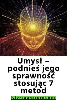 Umysł – podnieś jego sprawność stosując 7 metod Movies, Movie Posters, Films, Film Poster, Cinema, Movie, Film, Movie Quotes, Movie Theater