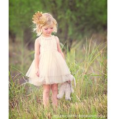 FAIRY PRINCESS DRESS from Pippy Lou $35