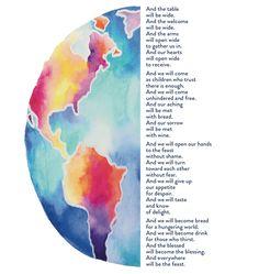 World Communion Sunday - Talk with the Preacher Sundays Child, Liturgical Seasons, Worship Ideas, High Holidays, Church Banners, Church Ideas, Sunday School, Holy Spirit, Communion