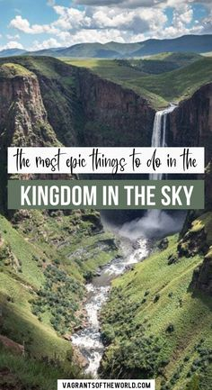 Slow Travel, Weekends Away, Africa Travel, Travel Abroad, Travel Guide, South Africa, Things To Do, Places To Go, Wanderlust