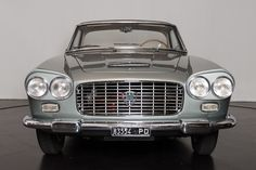 1961 Lancia Flaminia - GT 2.5 TOURING - PERFECT CONDITIONS | Classic Driver Market