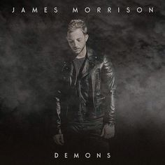 James Morrison is fighting off demons with new music