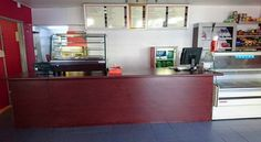 For Sale - Completely Renovated Fully Equipped Takeaway with Restaurant