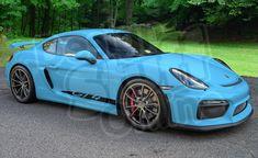 Porsche Cayman Decals, Porsche 981 Graphics, Stripes, Stickers and much more with Design Stuff Online New Porsche, Porsche Cars, Porsche Cayman 981, Boxster Spyder, Car Bonnet, Sports Decals, Cayman S, Porsche Models, Commercial Vehicle
