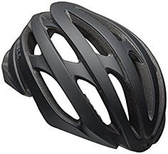 Amazon.com: Bell Stratus MIPS Cycling Helmet - Matte Black Large: Toys & Games