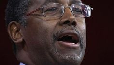 Ben Carson is thinking about running for President in 2016. This morning he made a very out there statement about why he thinks being gay is a choice.