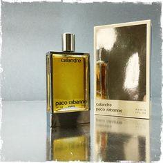 Calandre Paco Rabanne Parfum