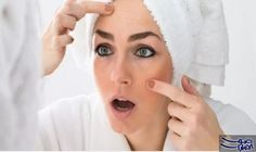 مجموعة من 6 أطعمة للحصول على بشرة نقية ونضرة: تسعى المرأة للحصول على بشرة نقية صافية بيضاء ناصعة، خالية من الشوائب والحبوب، لتضفي على نفسها…