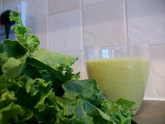 Green Smoothies for Chronic Fatigue Syndrome