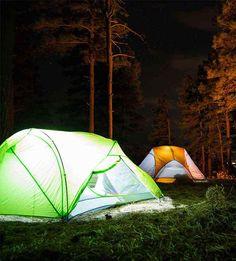Factori de care să ții cont când îți alegi cortul de munte