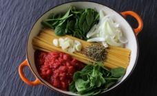 Italian Wonderpot Recipe - Dinner. EASY!