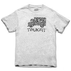 Trukfit Radiant Fill T-Shirt