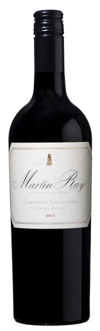 National Releases | Martin Ray Winery