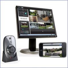 nice Best Wireless Home Security Camera System Reviews